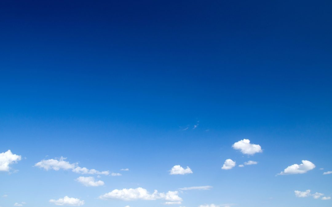 Istoria ozonului – cateva momente importante